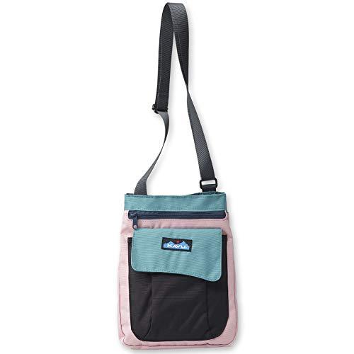 KAVU For Keeps Bag With Hip Crossbody Adjustable Purse Strap - Fall Meadow
