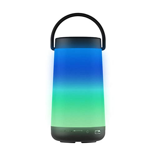 Altavoz Bluetooth de Alta Potencia de 30 W Música de Pulso Tarjeta...