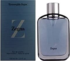 All our fragrances are 100% originals by their original designers. This item is by designer Ermenegildo Zegna. Due to manufacturer packaging changes, product packaging may vary from image shown. The package dimension of the product is 3.8cmL x 7.8cmW...