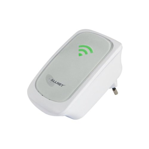 Allnet ALL0237R Wireless N Access Point/Repeater (300Mbps)