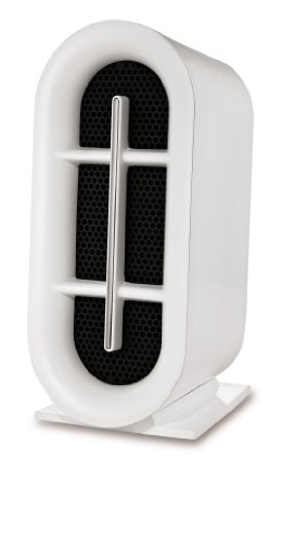 Claritin True Hepa Mini Tower Air Purifier With Permanent Filter Reviews
