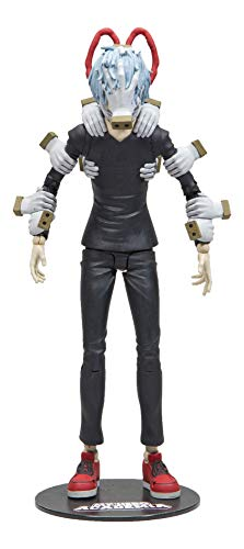 McFarlane Toys My Hero Academia Tomura Shigaraki Action Figure (10814)