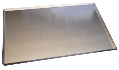 Gobel - Teglia Piatta da Forno in Alluminio, 400 x 300 mm