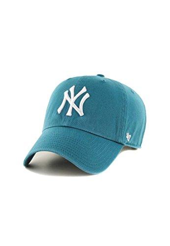 Gorra 47 Brand – Mlb New York Yankees Clean Up Curved V...