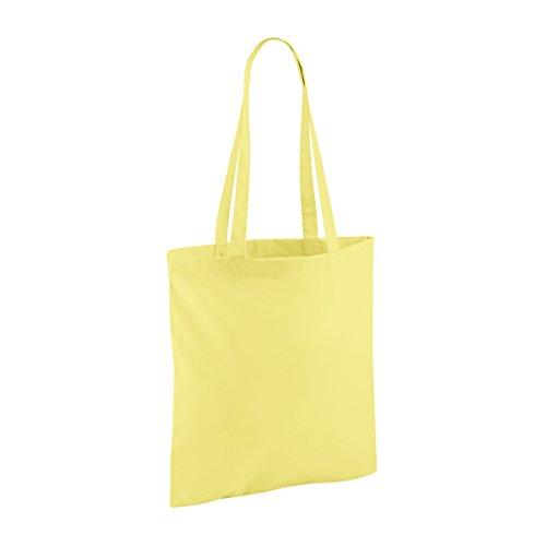 Westford Mill unisex-volwassen tas voor het leven - lange handgrepen