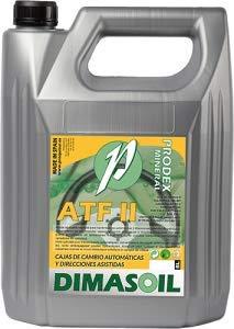 PRODEX ATF-II DIMASOIL (5L)