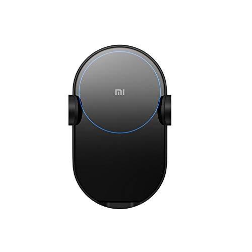 Xiaomi Mi 20 W - Caricatore Wireless per Auto, Impugnatura regolabile elettrica, ricarica flash ad alta potenza da 20 W