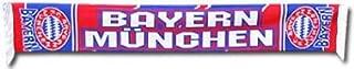 Bayern Munich Crest Scarf
