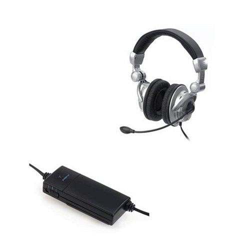 ednet Vibration Headset
