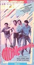 The Monkees: Dance, Monkees, Dance/Hitting the High Seas VHS