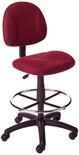 boss-office-products-ergonomic-works-drafting-chair-without-arms-in-burgundy