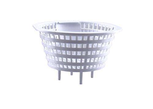 Filterkorb, Skimmerkorb, Ersatzteil für Einbauskimmer, Standardgröße, neu