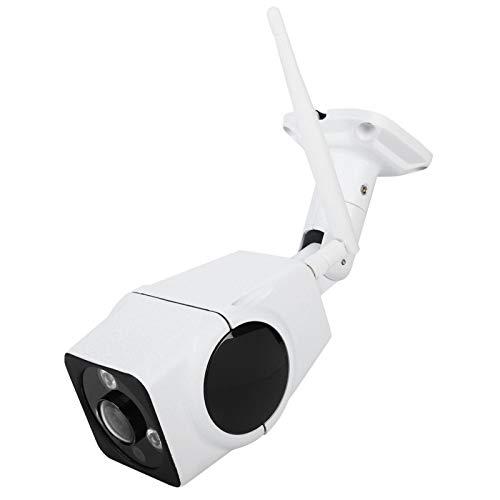 Cámara de ojo de pez Wifi Mini cámara 3MP Audio bidireccional para seguridad en el hogar PTZ electrónico Almacenamiento de alta capacidad Alerta remota móvil Visión nocturna por infrarrojos