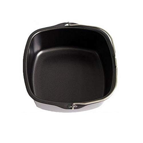 Non-stick Baking Dish For Kitchen Appliances Baking Master Accessory for compact air fryer models, HD9925/00