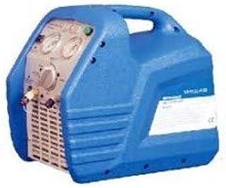 REPORSHOP - RECUPERADORA Gas REFRIGERANTE VRR12L PORTATIL 1 Piston 3/4cv