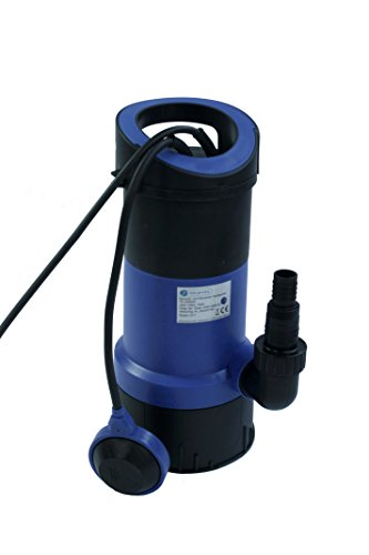 jn tools germany Tauchpumpe, Klarwasserpumpe, Schmutzwasserpumpe, Gartenpumpe, Teichpumpe, Pumpe