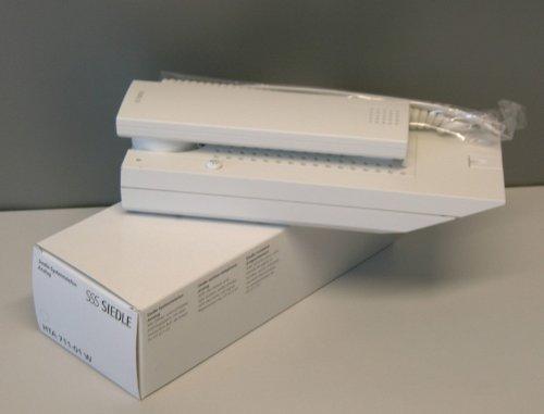 Siedle HTA 711-01W Systemtelefon weiß