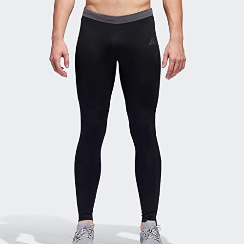adidas Herren Response Climawarm Tights, Black, S