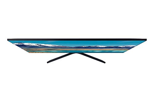 "Samsung TV UE50TU8500UXZT Smart TV 50"" Serie TU8500, Dinamic Crystal UHD 4K, Wi-Fi, 2020, Nero"
