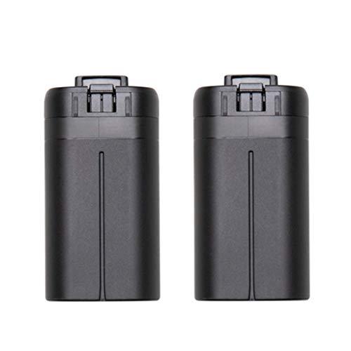 ZYGY 2pcs 7,2V 2400mah batería de Litio para dji Mavic Mini fotografía aérea avión pequeño batería de Vuelo Inteligente