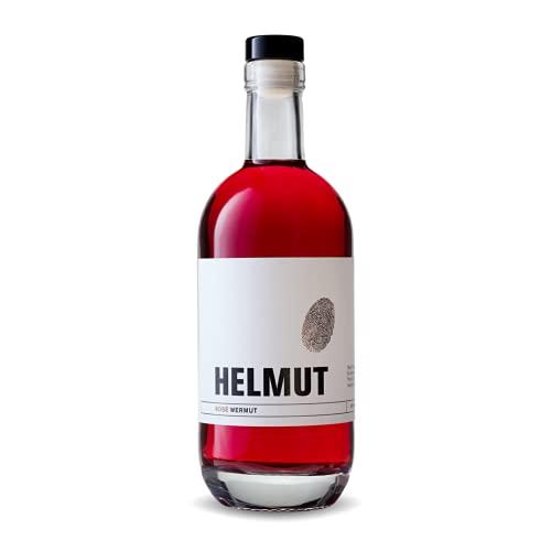 HELMUT - Deutscher Premium Vermouth, handgefertigt in Hamburg. (Rosé)