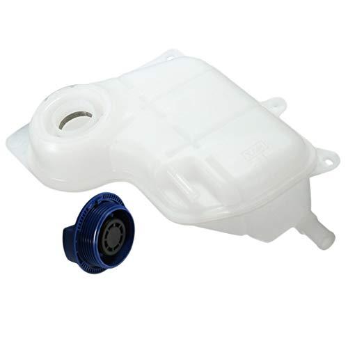prasku Depósito de Refrigerante Depósito de Recuperación de Expansión Depósito de Recuperación de Rebose de Refrigerante Depósito de Expansión Botella con Ta