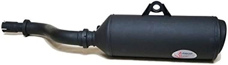 98-04 Honda TRX450 S ES FM FE Foreman OE Style Exhaust Muffler Silencer Pipe