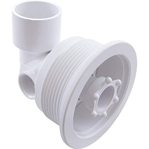 Jacuzzi B785940 Directional Smooth HTC Jet - White