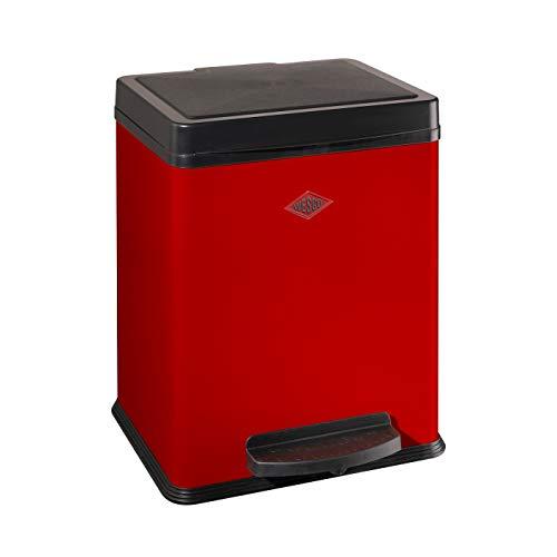 Wesco Öko-Sammler 380 (2x10l) rot