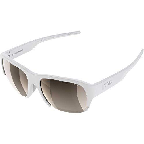 POC Define Hydrogen White 2020 - Gafas de sol para ciclismo
