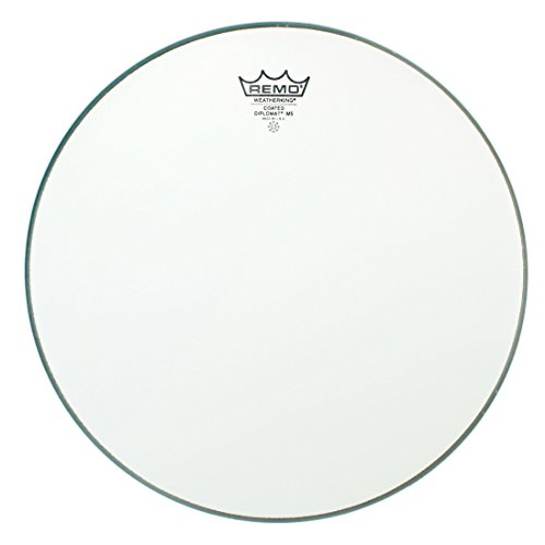 Remo M5011400 14-Inch M5 Coated Diplomat Thin Concert Snare Drumhead