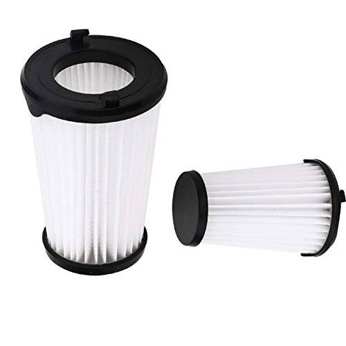 2 Stück CX7 Filter für AEG AEF 150, Ersatzfilter für AEG Ergorapido Staubsauger Hepa-Filter für alle CX7-2 Modelle und HX6-Modelle Austauschfilter