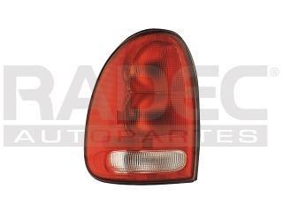 Calavera Plymouth Voyager/Dodge Caravan 1996 1997 1998 1999 2000/Durango 1997 1998 1999 2000 2001 2002…
