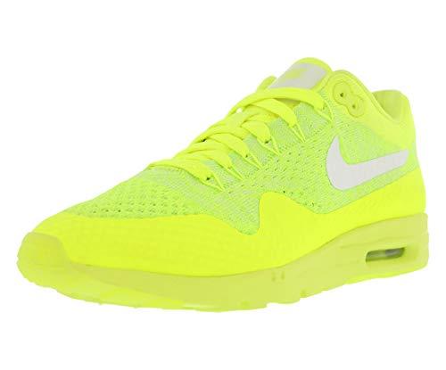 Nike 843387-701, Zapatillas de Deporte para Mujer, Amarillo (Volt/White-Electric Green), 38 EU