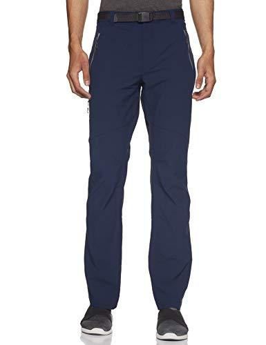 Columbia Titan Peak Pantalon Homme, Collegiate Navy, FR : XL Fabricant : Taille 36