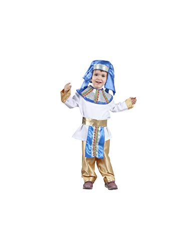 DISBACANAL Disfraz faran Egipcio beb - -, 36 Meses