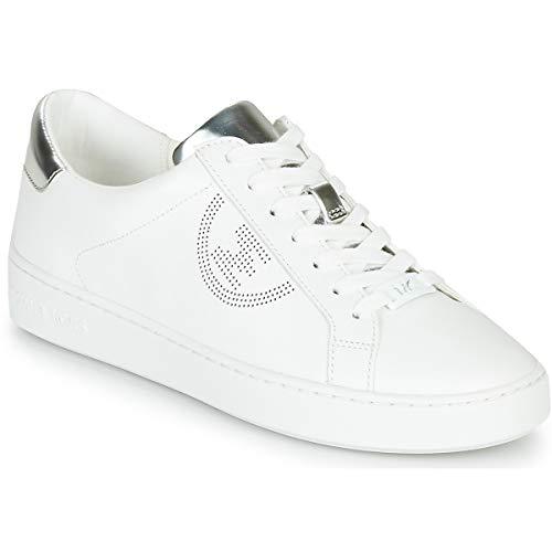 MICHAEL MICHAEL KORS KEATON Sneakers dames Wit Lage sneakers