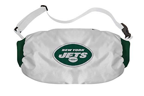 The Northwest Company NFL New York Jets Unisex Handwärmer, Weiß, One Size, C11NFL/49800/0X15/AMZ