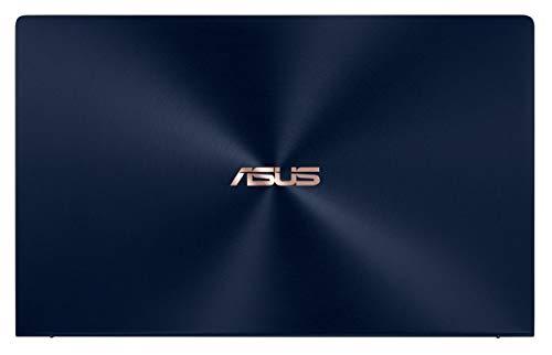 14-inch ASUS ZenBook UX434FLC Full HD Intel i7 GeForce MX250 (2020)
