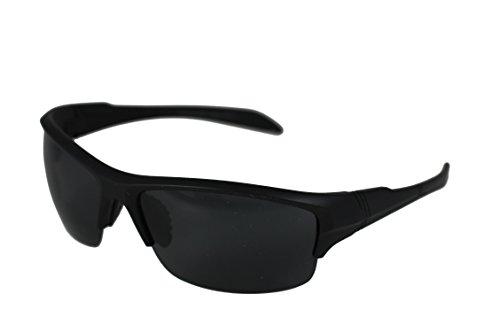 Emeco Gafas de sol polarizadas Matrix Sport BM6017 para hombre