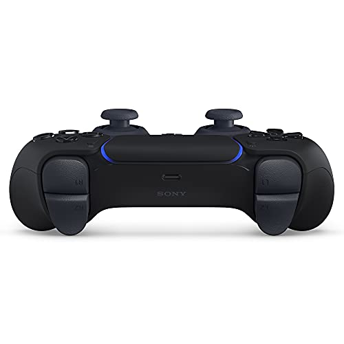 31b4x9TdalS. SL500  - PlayStation DualSense Wireless Controller – Midnight Black