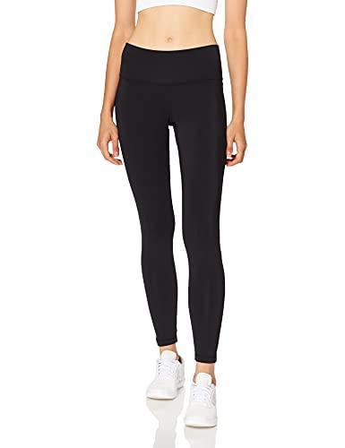 adidas BT HR 7 8 Pantalones, Mujer, Black, S