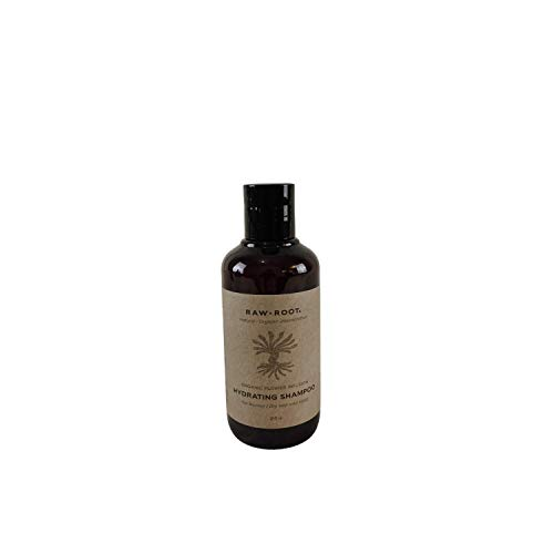 Raw Roots Hydrating Dreadlock Shampoo 200 ml