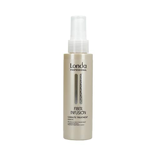Londa Fiber Infusion 100 ml 5 Minuten Treatment mit Keratin
