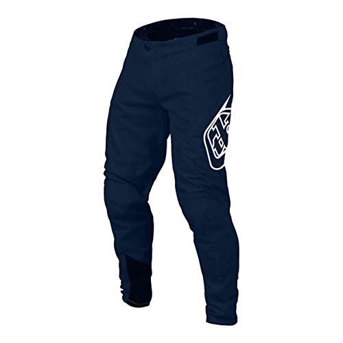 Troy Lee Designs Sprint - Pantalón de Descenso, Talla 30, Color Azul