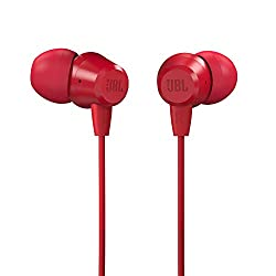 JBL Earphones With Mic