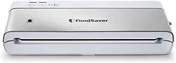 FoodSaver VS0160 Sealer PowerVac Compact Vacuum Sealing Machine