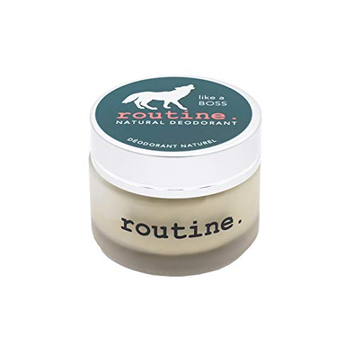 Routine Natural Deodorant - Like a Boss - 58g