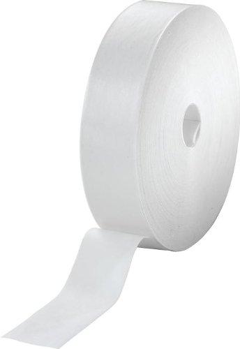 Nassklebeband weiß, 40mmx200m