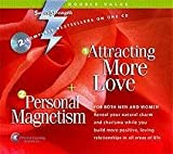 Attracting More Love + Personal Magnetism (Super Strength)
